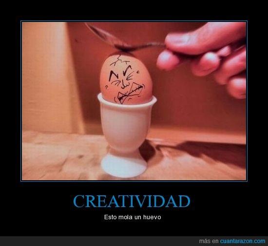 Creatividad,Fail,Huevo,Huevos,lol