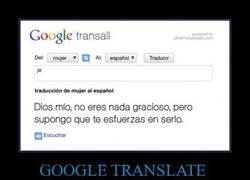Enlace a GOOGLE TRANSLATE