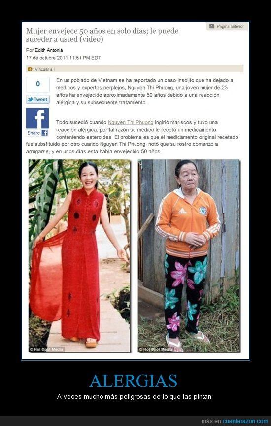 china,edad,vestido,viejo