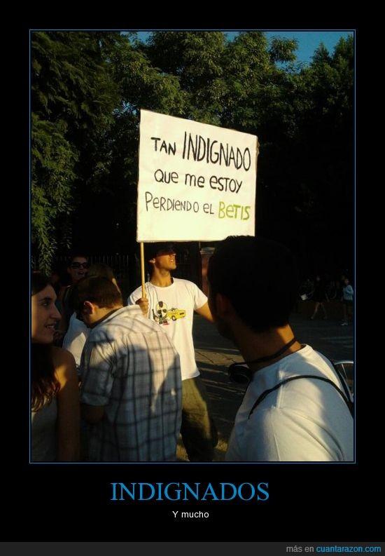 betis,indignados,pancarta