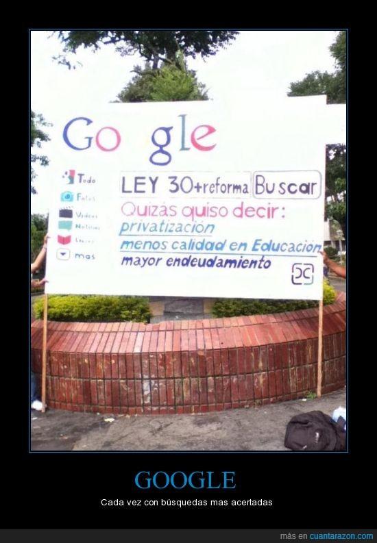 Colombia,educación,ley 30,marchas,protesta