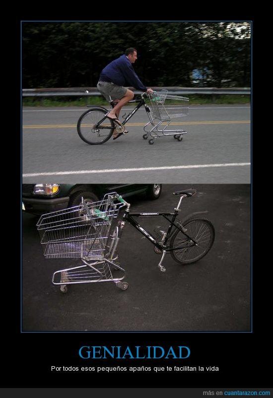 bici,carro,compra
