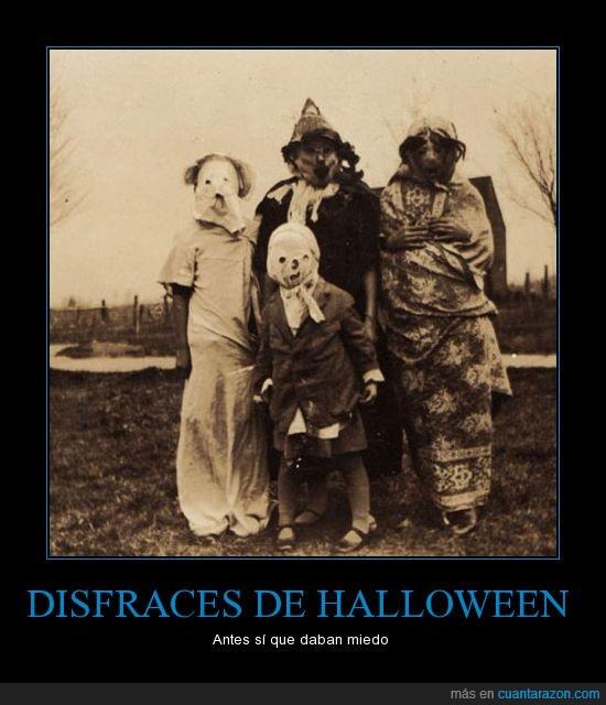 antiguo,disfraz,fotografía,haloween,mascaras,miedo