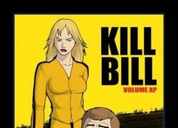 Enlace a KILL BILL