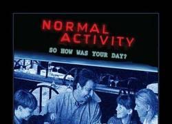 Enlace a NORMAL ACTIVITY