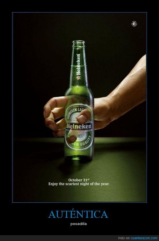 botella,cerveza,dedos,pesadilla