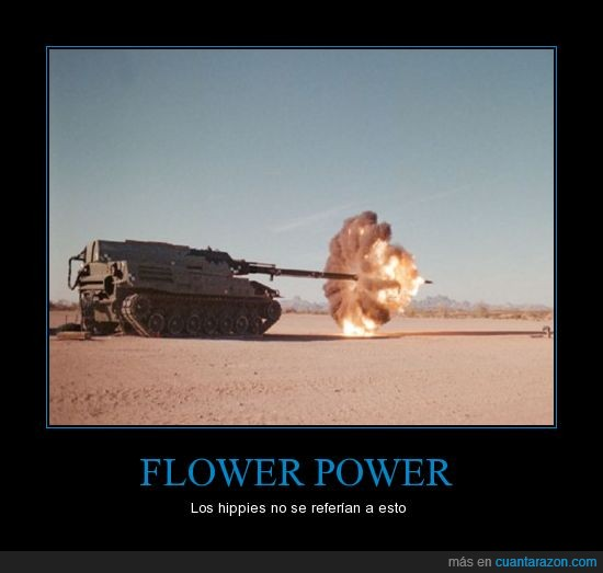 flor,hippies,tanque