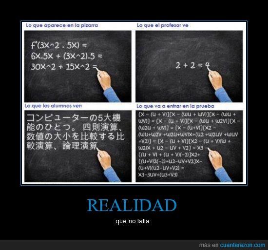 alumno,clase,ejercicios,matemáticas,pizarra,profesor