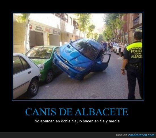 Albacete,canis,peugeot,tuning