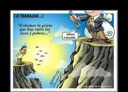 Enlace a RICOS Y POBRES