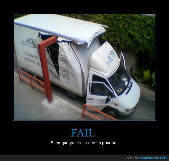 altura,camion,fail,paco