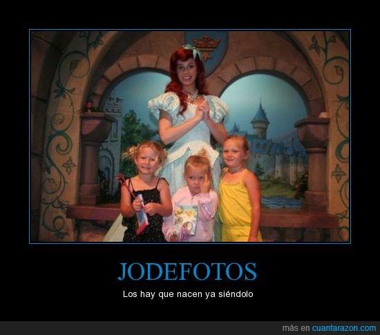 jode fotos,niñas,princesa