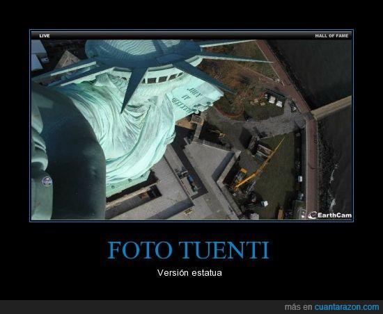 estatua,foto,ny,tuenti