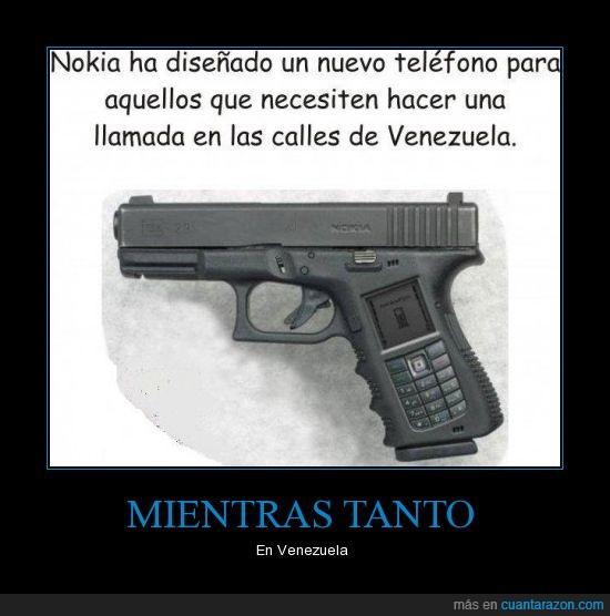 Móvil,Nokia,Venezuela
