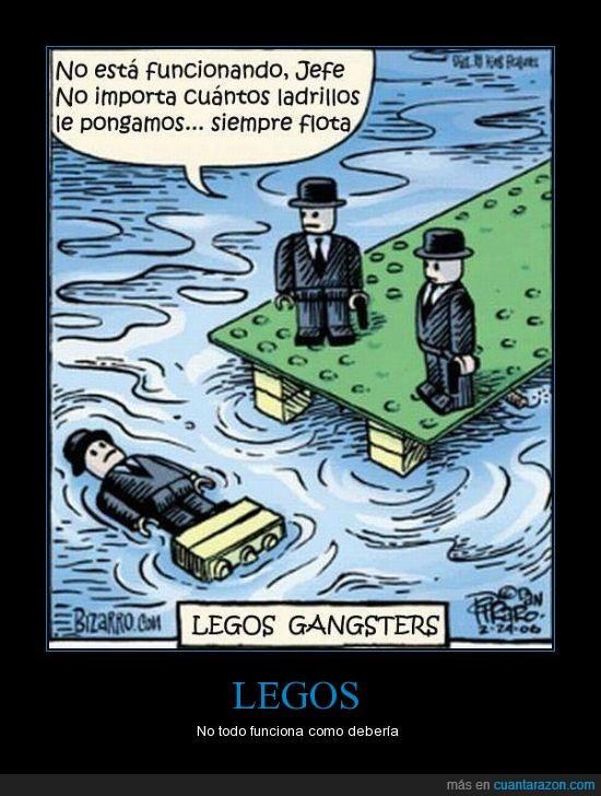 gansters,legos,mafia,negocios