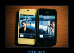 Enlace a IPHONE
