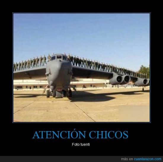 avion,chicos,Tuenti