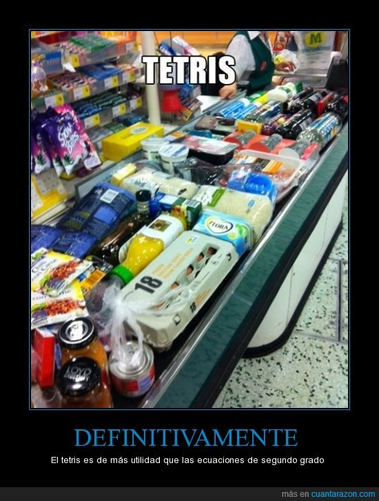 cajera,cinta,supermercado,tetris,tienda