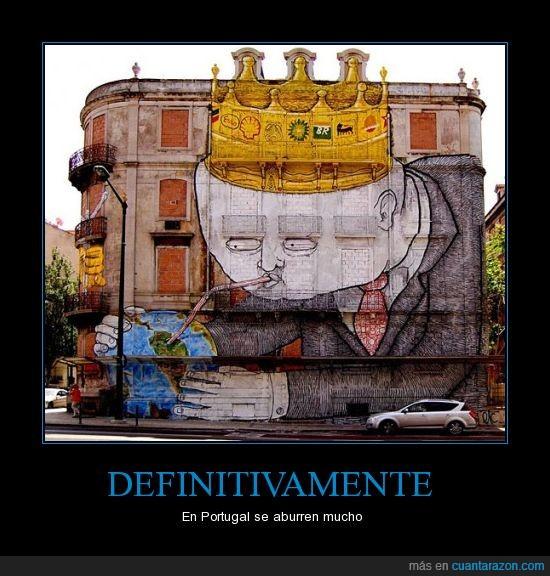 arte,blu,carteles,corona,poder,portugal,rey