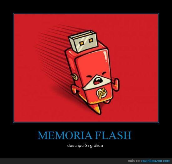 flash,grafica,memoria