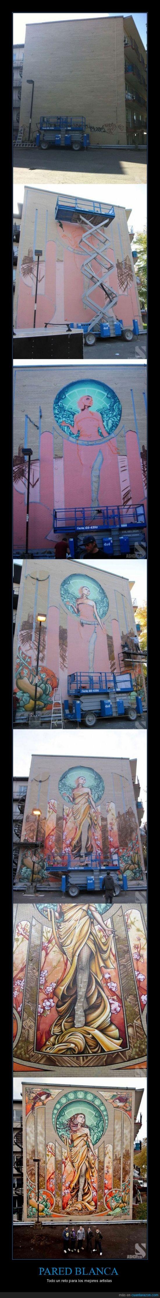 arte,creatividad,mural,pared,tiempo libre