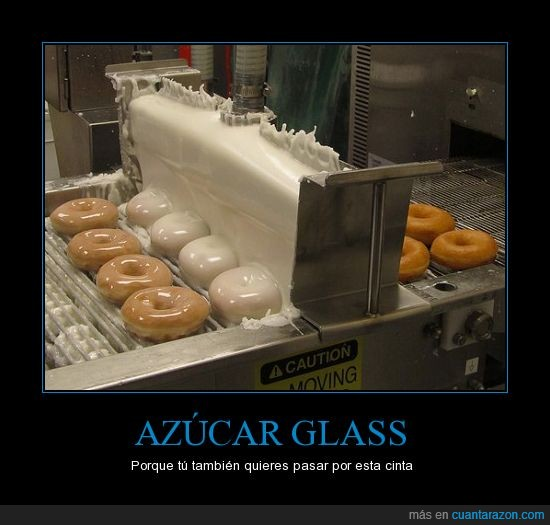 azúcar,Donut,glass,máquina