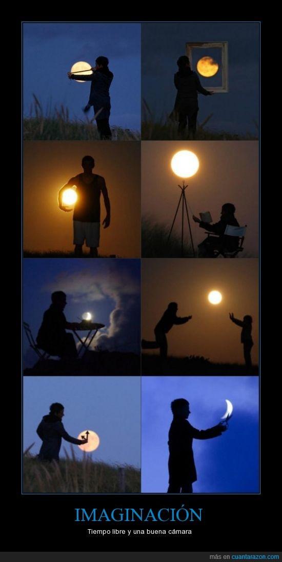 imaginación,laurent laveder,luna