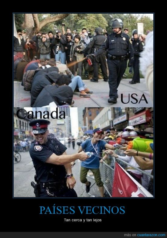 canada,policia,usa