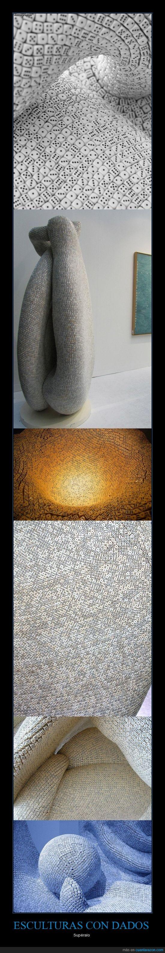 dado,escultura,figuras,formas