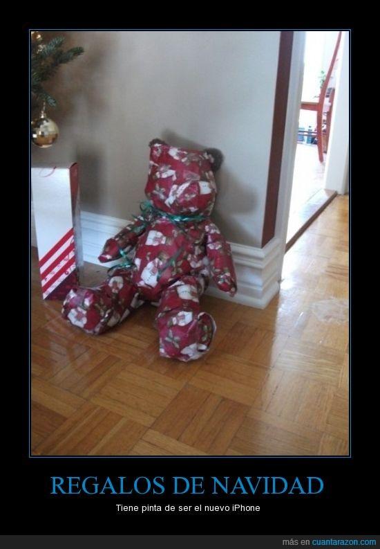 navidad,osos,regalos