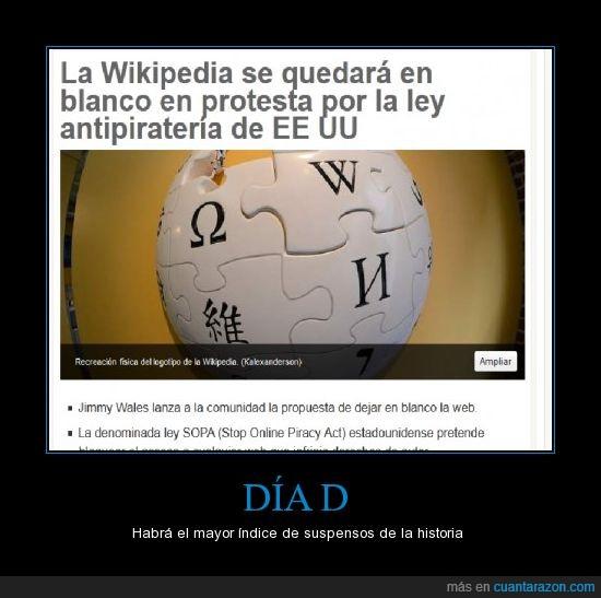 dia,EEUU,protesta,suspenso,wikipedia