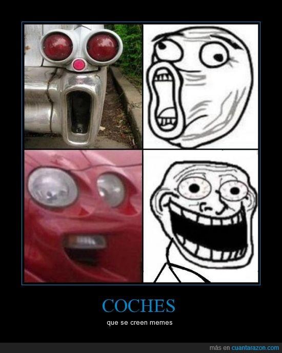 coche,LOL,memes,troll