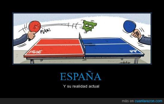 españa,ping-pong,política,pp,psoe