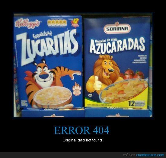 404,azucar,cereales,error,fail,found,león,not,tigre