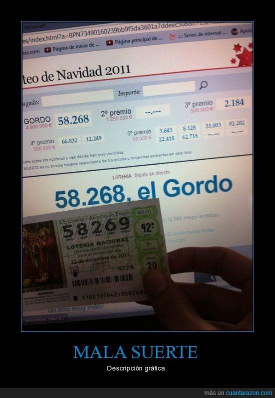 fail,gordo,loteria,número
