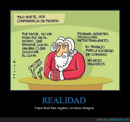 milagros,navidad,noel,papa,regalos