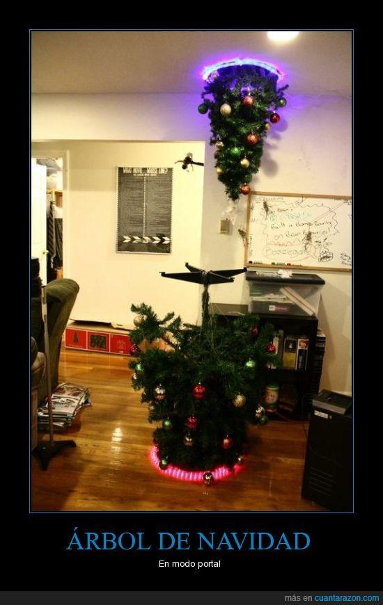 árbol,navidad,portal,win