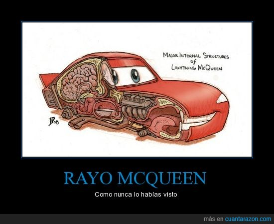 cars,interior,pixar,rayo mcqueen