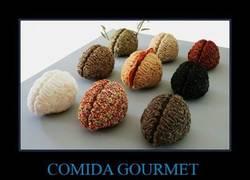 Enlace a COMIDA GOURMET