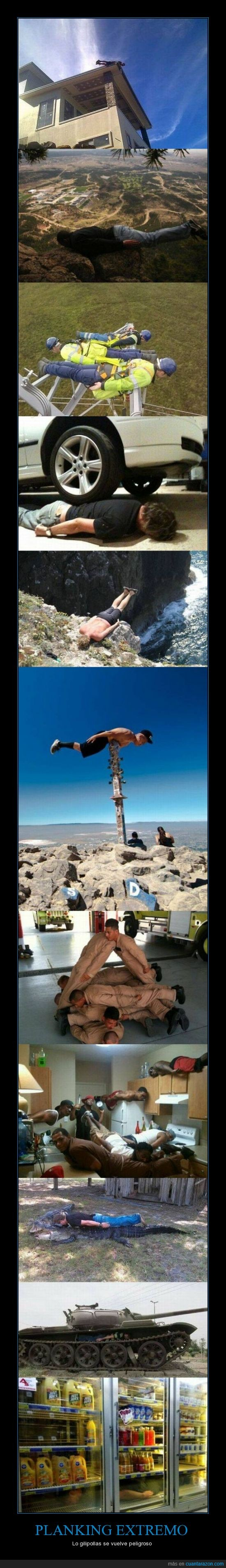 extremo,peligroso,planking,tabla,X Games