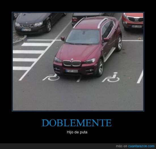 aparcar,auto,estacionamiento,invalido