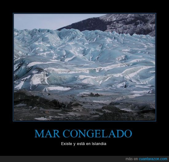 glaciar,hielo,islandia,mar