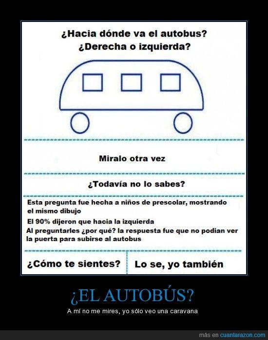 autobus,niños