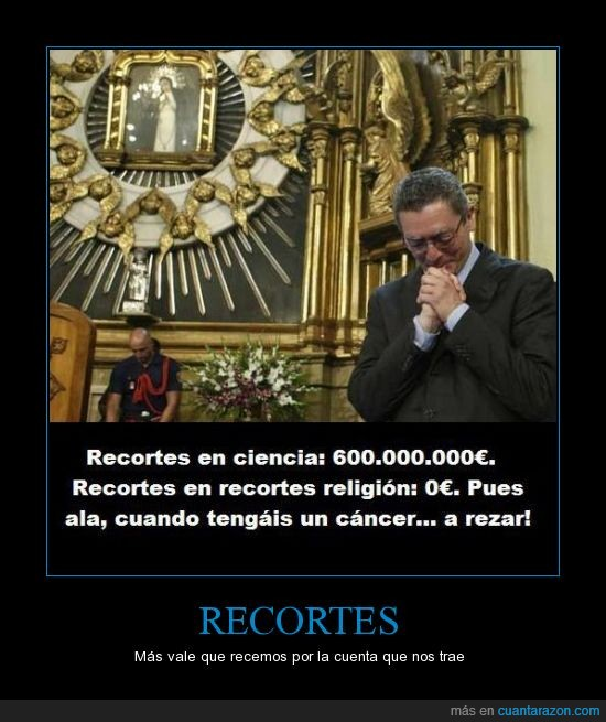 crisis,recortes