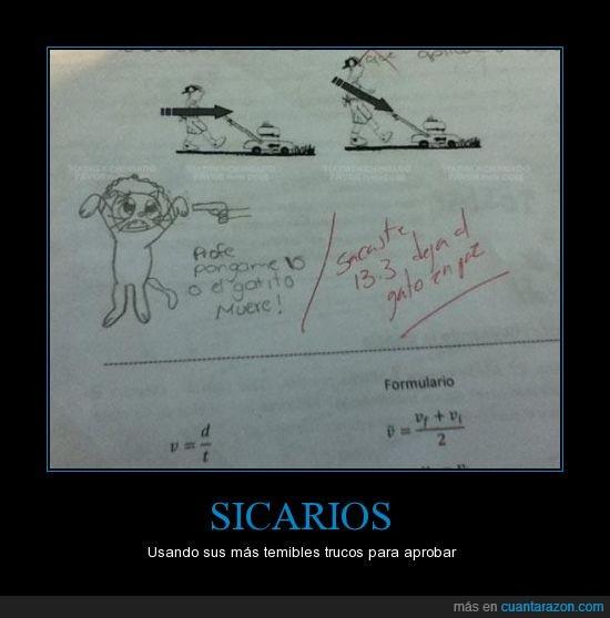 examen,Fail,Troll