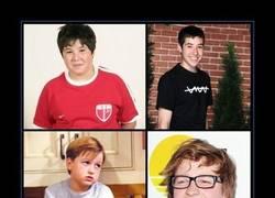 Enlace a Adolescencia