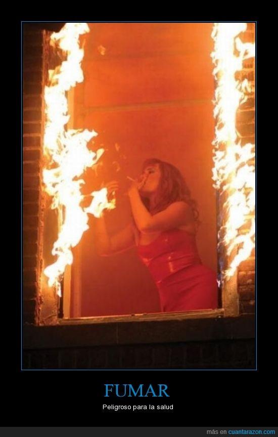 edificio,fumador,incendio,llamas,oportunidades