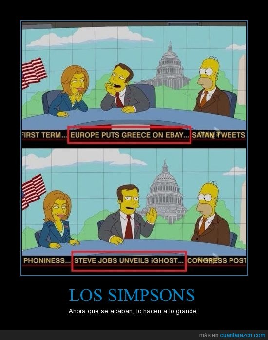 ebay,grecia,simpsons,steve jobs