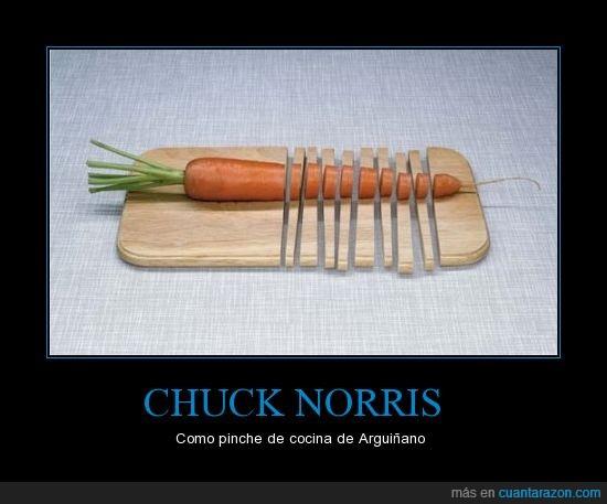 chuck,cocina,norris,saber