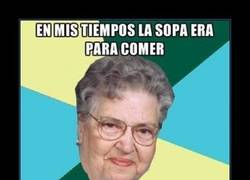 Enlace a DI NO A SOPA